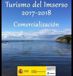 Programa turismo social IMSERSO temporada 2017-2018